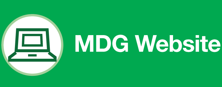 Visit the MDG website
